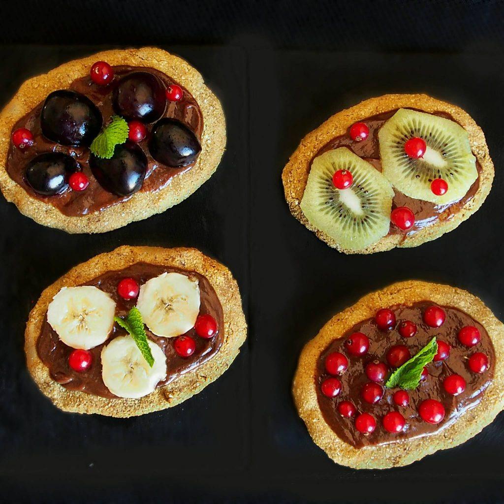 P te pizza saine et sans gluten la recette facile - Recette saine et equilibree ...