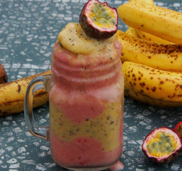 Congeler vos fruits bien mûrs et vos épinards en même temps que les bananes.