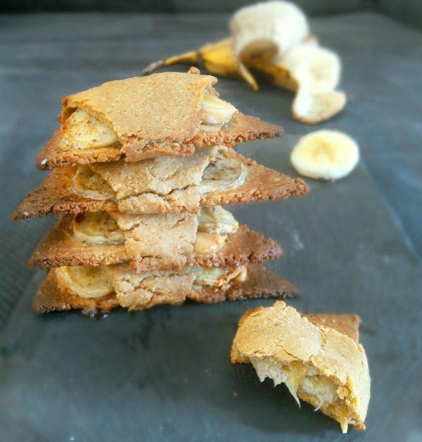 Suivant l'épaisseur de votre pâte une fois étalée cuire pendant 15 à 20 minutes.