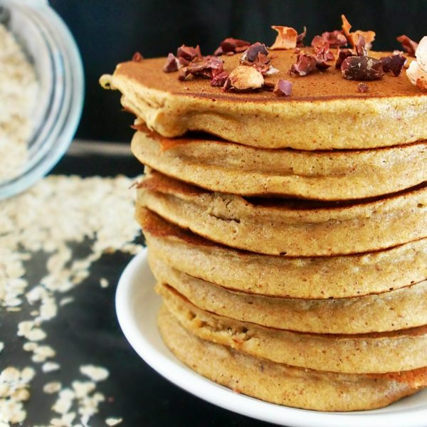 Dégustez immédiatement ou préparez à l'avance pour vos petit-déjeuners de la semaine.