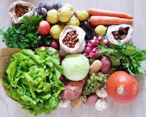 fin du rééquilibrage alimentaire mailo fait maison