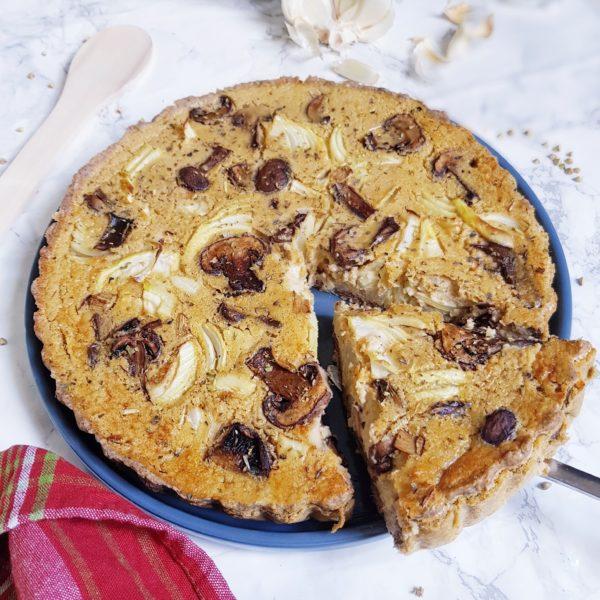 Utilisez votre béchamel pour tous vos plats au four. Bien que liquide au début, elle se solidifiera lors de cuisson de plus de 35 minutes à 165°. N'hésitez pas à multiplier les quantités pour réaliser un appareil pour tarte à l'oignon par exemple. La cuisson sera alors de 45 minutes environ.