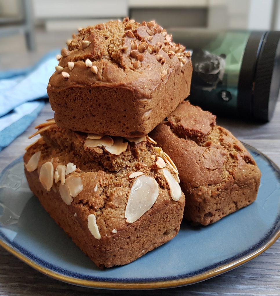 Cake Vegan Parfait : Recette de Base Facile et Rapide de mail0ves - mailo fait maison