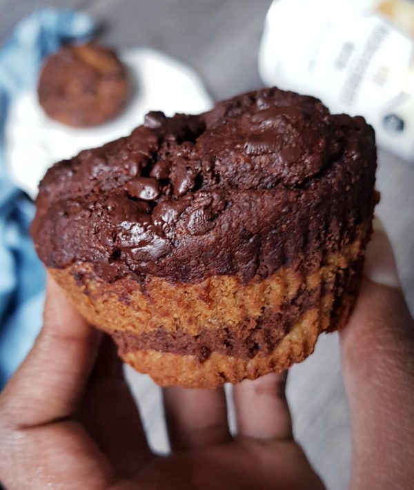 Marbré Vegan et Sans Gluten