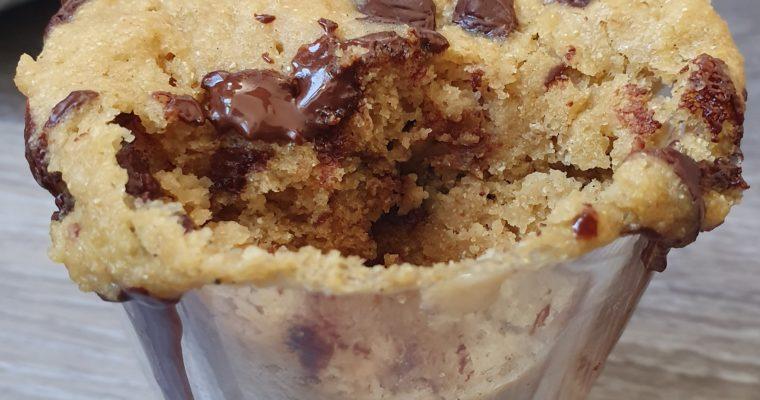 Jar Cake Gourmand Extra Protéiné Sans Gluten [Vegan]