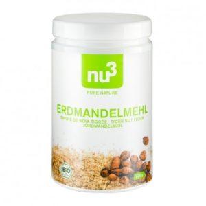 farine de souchet à -15% avec le code MAILO15 sur nu3.f