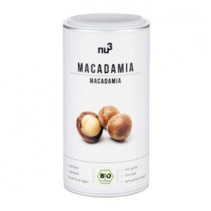 noix de macadamia à -15% avec le code MAILO15 sur nu3.f