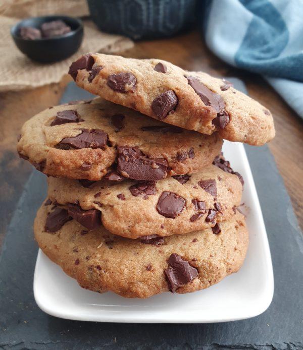 Cookies 3 ingrédients