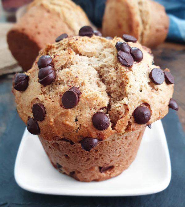 Farine, sucre et huile. 3 ingrédients pour 3 recettes fond de placard Vegans de mail0ves - Mailo Fait Maison