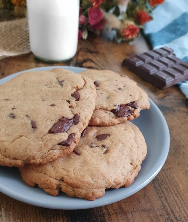 Layered Cookies Vegans
