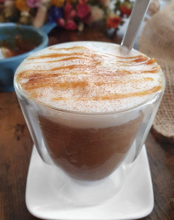 Boissons Chaudes Rapides et Vegans façons Starbucks Healthy. Recettes de Starbucks Maison Express en 5 minutes de mail0ves - Mailo fait maison
